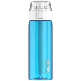 Thermos Connected Hydration Bottle with Smart Lid - Teal - 710ml
