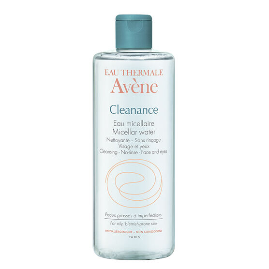 Avene Cleanance Micellar Water - 400ml
