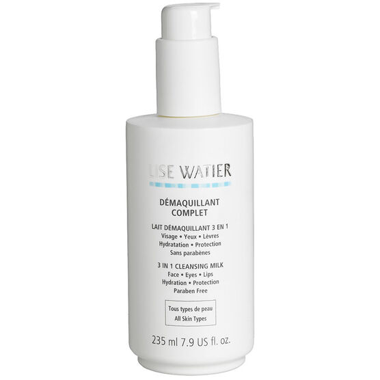 Lise Watier Demaquillant Complet - 240ml