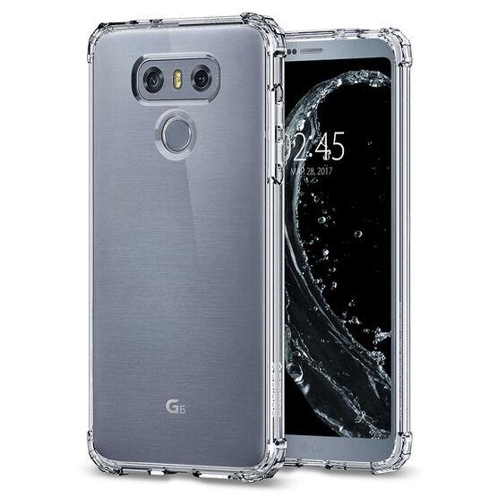 Spigen Crystal Shell for LG G6 - Crystal Clear - SGPA21CS21241