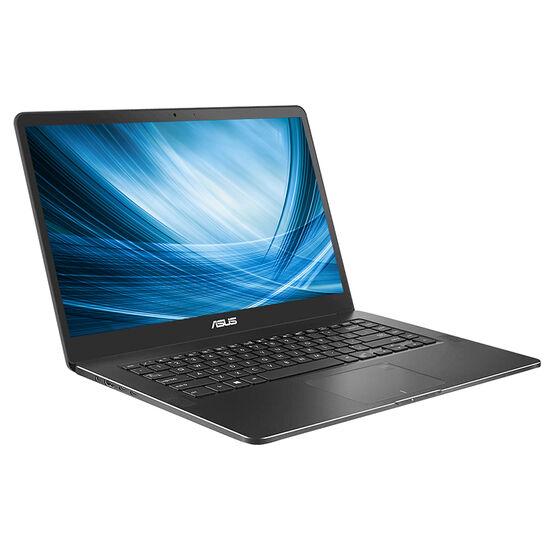ASUS Zenbook UX550VE-DB71T Notebook - 15 Inch - Intel i7