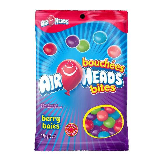 Airheads Bites - Berry - 170g