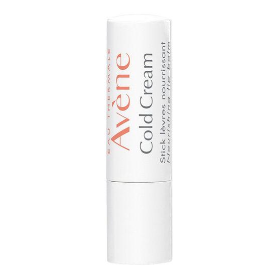 Avene Lip Balm with Cold Cream - 4g