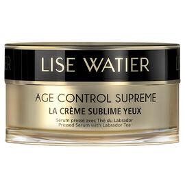 Lise Watier Age Control Supreme La Creme Sublime Yeux - 15ml