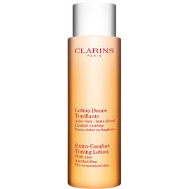 Clarins Extra-Comfort Toning Lotion - 200ml