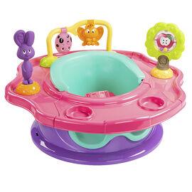 Summer Infant SuperSeat - Pink - 13436Z