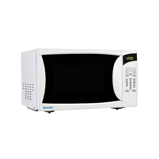 Danby 0.6 Cu.Ft. Microwave - White