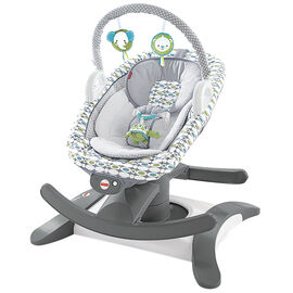 Fisher Price Rock 'n Glide Soother