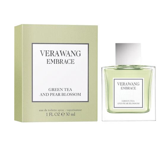 Vera Wang Embrace Green Tea & Pear Blossom Eau de Toilette Spray - 30ml