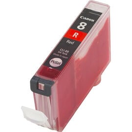 Canon CLI-8R Ink Cartridge - Red - CLI-8R