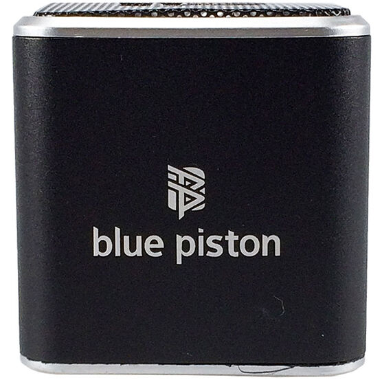 Logiix Blue Piston Spark Bluetooth Speaker