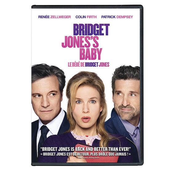 Bridget Jones's Baby - DVD
