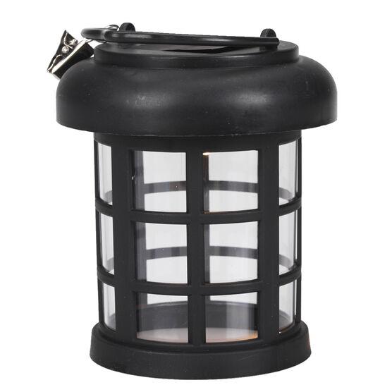 Fusion Umbrella Light - Black - 24538
