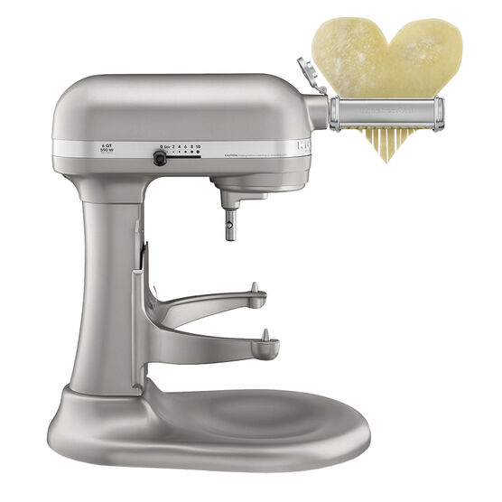 kitchenaid pro 600 series 6 quart stand mixer