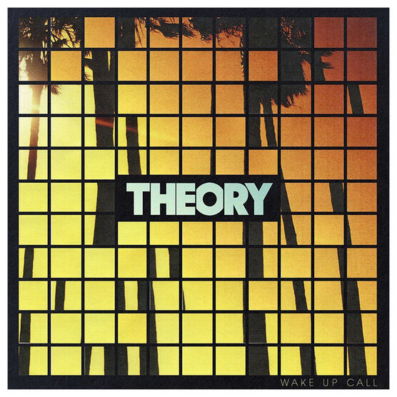 Theory of a Dead Man - Wake Up Call - CD
