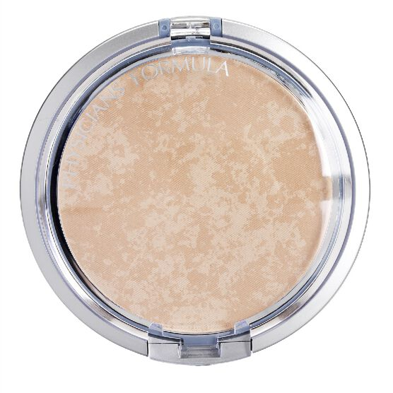 Physicians Formula Mineral Wear Talc-Free Mineral Face Powder - Creamy Natural