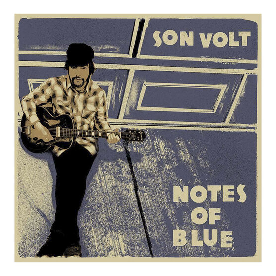 Son Volt - Notes of Blue - Vinyl