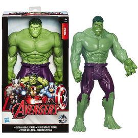 Marvel Avengers Hulk Figure