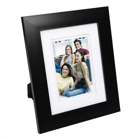 Nexxt by Linea Metro Frame - 8x10-inch - Black