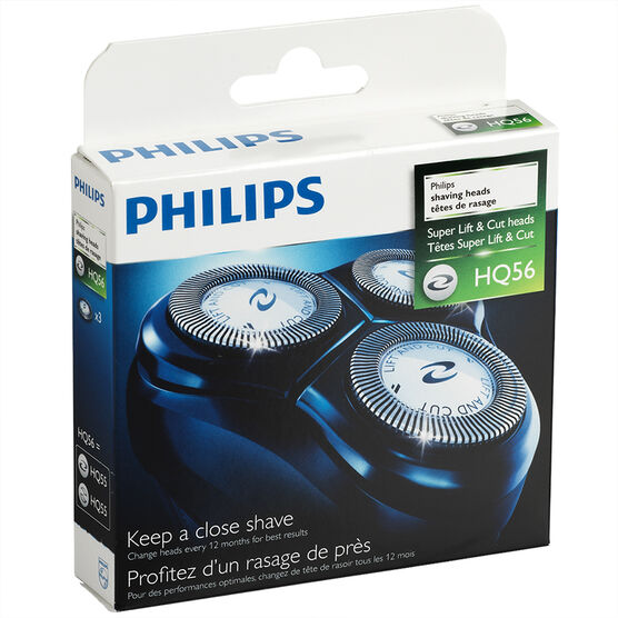 Philips Replacement Heads - HQ56/53