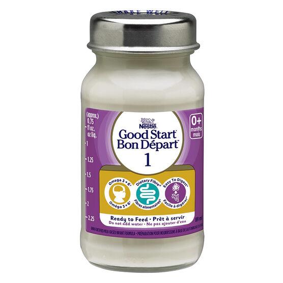 Nestle Good Start Nursers - 20's