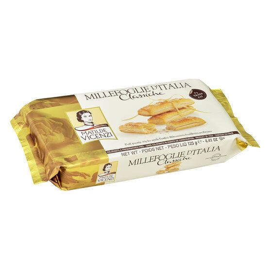 Vicenzi Millefoglie D'Italia Puff Pastry - 125g