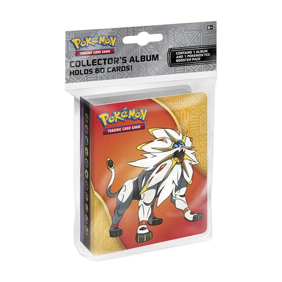 Pokemon Sun & Moon Album - Assorted