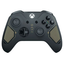 Xbox One Wireless Bluetooth Controller - Recon Tech - WL3-00031