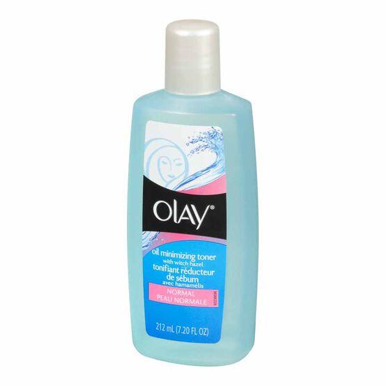 Olay Oil Minimizing Toner - 212ml