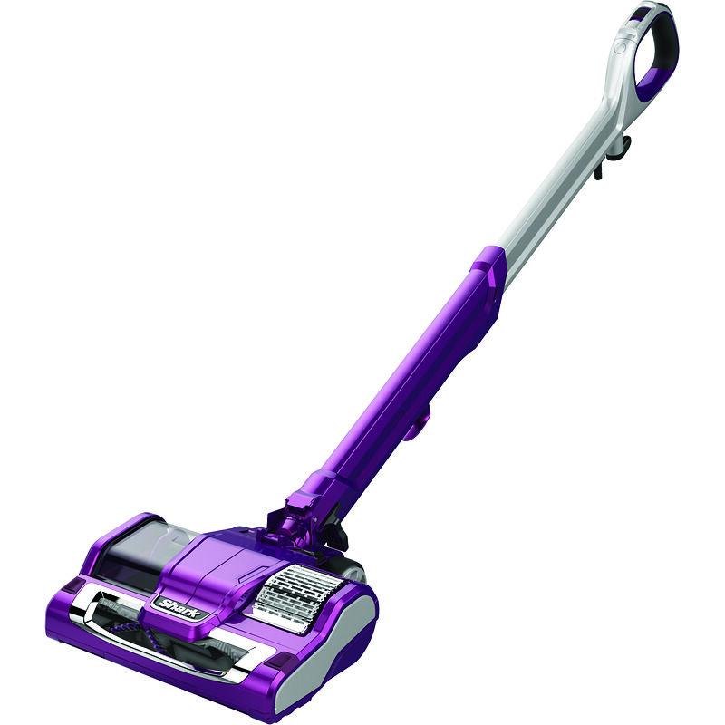 shark rocket powerhead vacuum purple ah400c