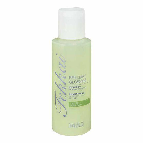 Fekkai Brilliant Glossing Shampoo - 59ml