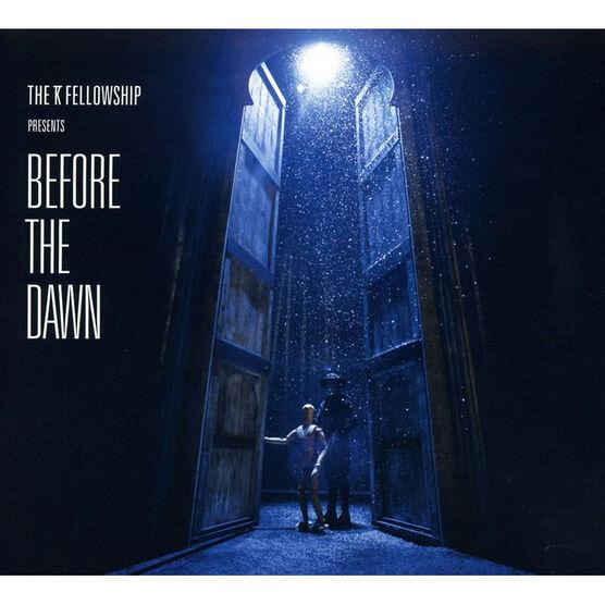 Kate Bush - Before The Dawn - 3 CD