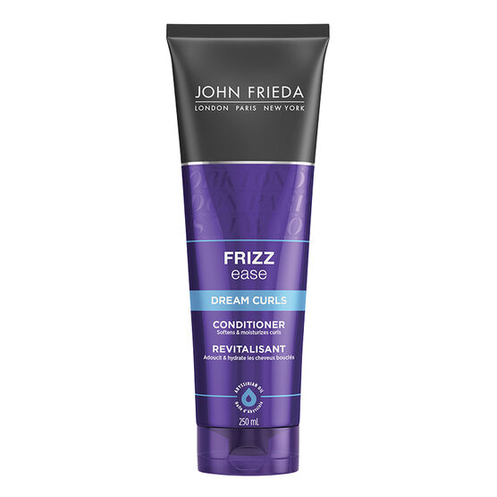 John Frieda Frizz Ease Dream Curls Conditioner - 250ml