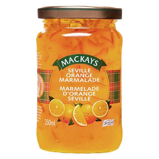 Makcays Marmalade - Seville Orange - 250ml