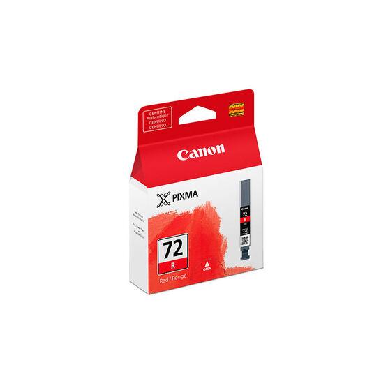 Canon PGI-72 Ink Tank - Red - 6410B002
