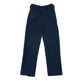 Silvert's Men's Open-Back Polar Fleece Pants - 2XL - 3XL
