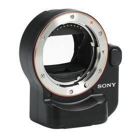 Sony LAEA4 A-Mount Adapter - LAEA4