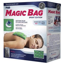 Magic Bag Sport Edition Hot/Cold Pad - Canucks - 11504