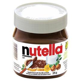 Nutella Hazelnut Spread - 375g