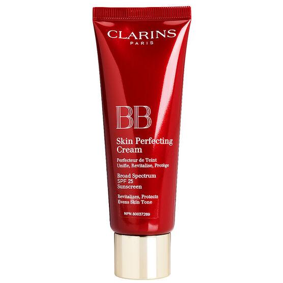 Clarins BB Skin Perfecting Cream with SPF 25 - Light - 45ml