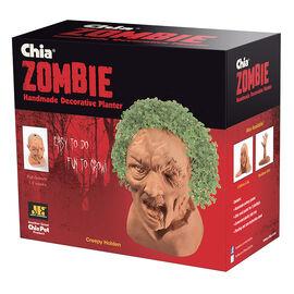 Chia Pet - Zombie