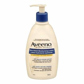 Aveeno Skin Relief Moisturizing Lotion - 354ml