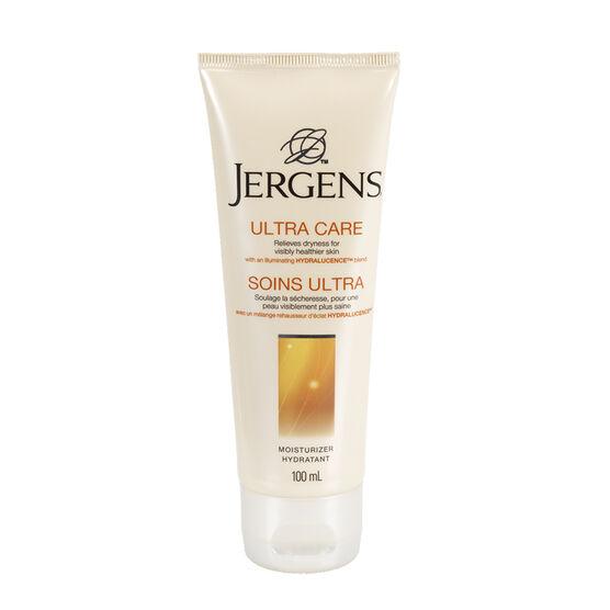 Jergens Ultra Care Extra Dry Skin Moisturizer - 100mL