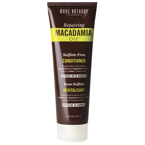 Marc Anthony Macadamia Oil Conditioner - 250ml