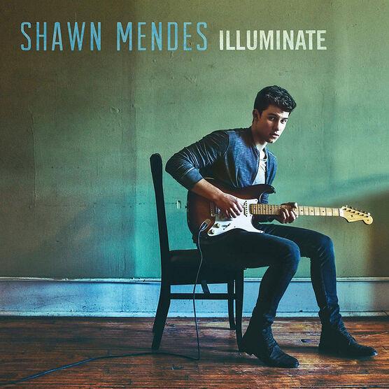 Shawn Mendes - Illuminate - CD