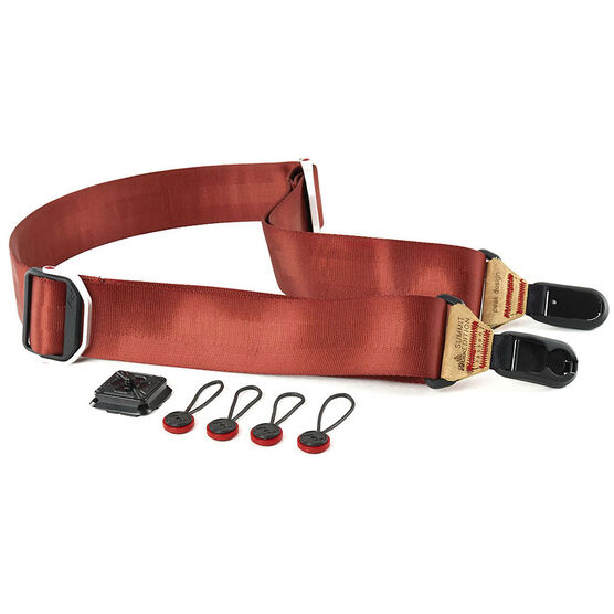 Peak Design Slide Strap - Red - SL-L-2