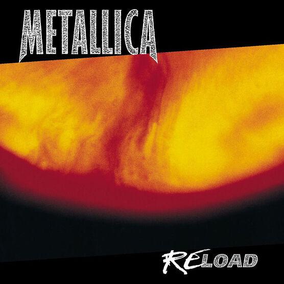 Metallica - Reload - Vinyl
