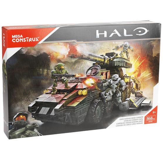 Mega Construx Halo UNSC - Kodiak