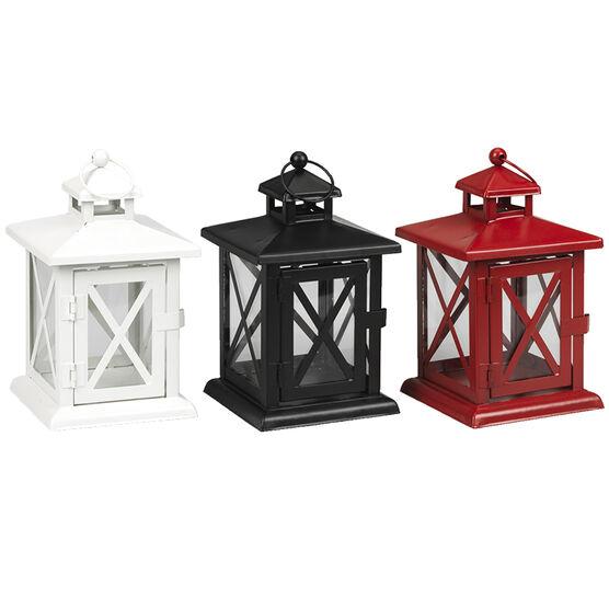 Fusion Mini Marquis Lantern - Assorted