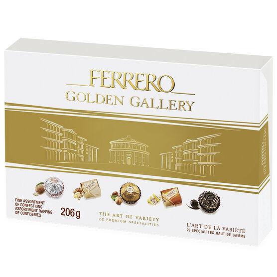 Ferrero Rocher Gallery - 22 piece